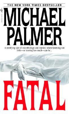 Fatal By Palmer, Michael